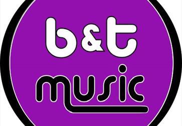B&T Music Shop