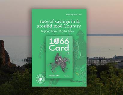 1066 Discount Card