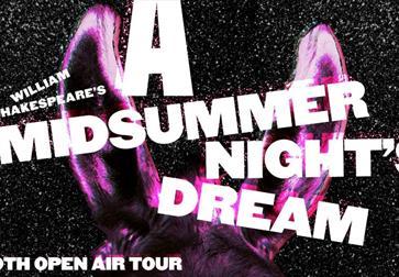 Text - A Midsummer Nights Dream