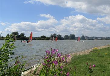 Rye Watersports , SUP, Windsurf, Kyak, Family Fun