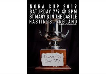 NORA CUP AWARD SHOW