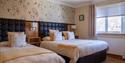 The Regent Motel and Bar Bedroom Rye East Sussex