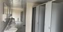 new toilet block at Shear Barn