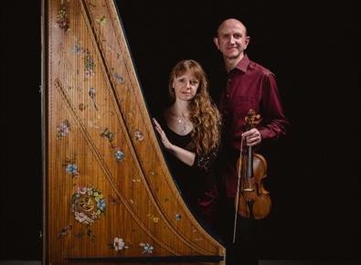 Askham Hall Musicians