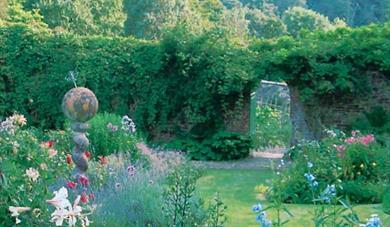 Hartland Abbey & Gardens
