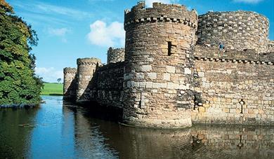 Beaumaris Castle (Cadw)
