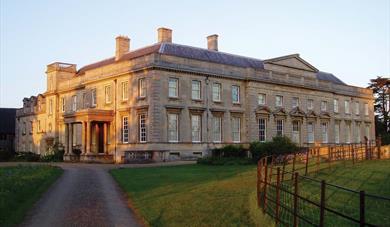 Lamport Hall & Gardens