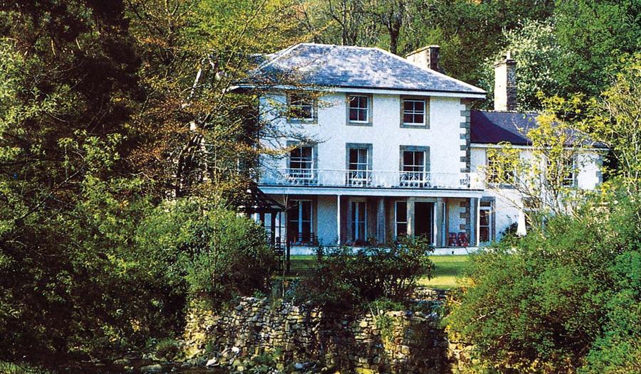 Lovelady Shield Country House Hotel