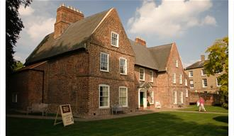 Alford Manor House