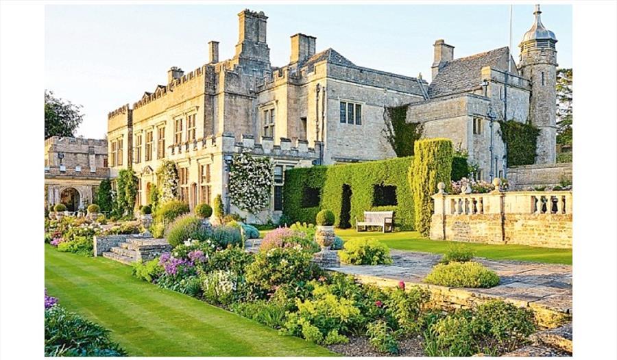 Ablington Manor
