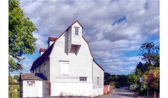 Alderford Watermill