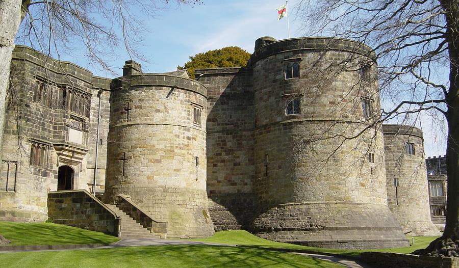 Skipton Castle