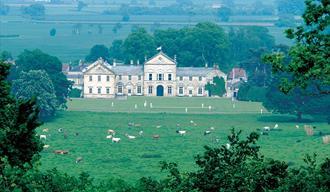 Hovingham Hall