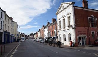 Crediton Town