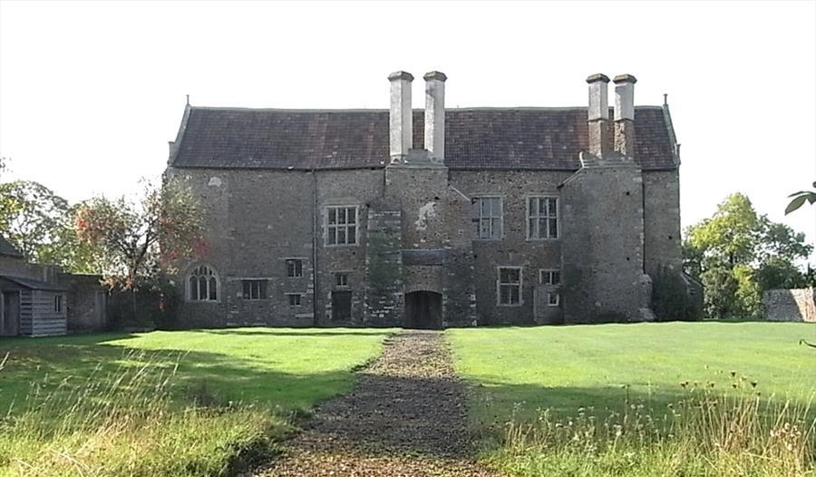 Acton Court