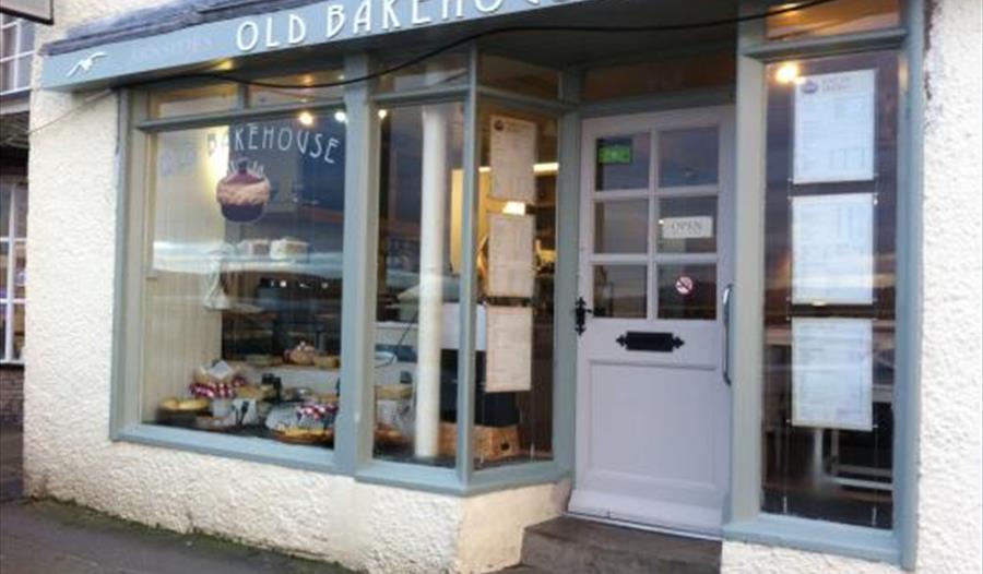 Arnside's Old Bakehouse