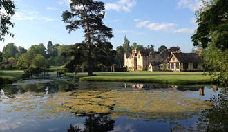 Hever Castle Luxury Bed & Breakfast