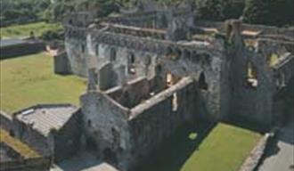 St Davids Bishop's Palace (Cadw)
