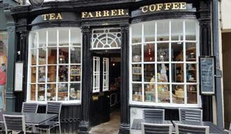 Farrers Tea and Coffee Shop