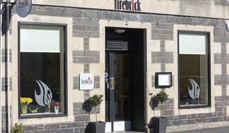 Firebrick Brasserie