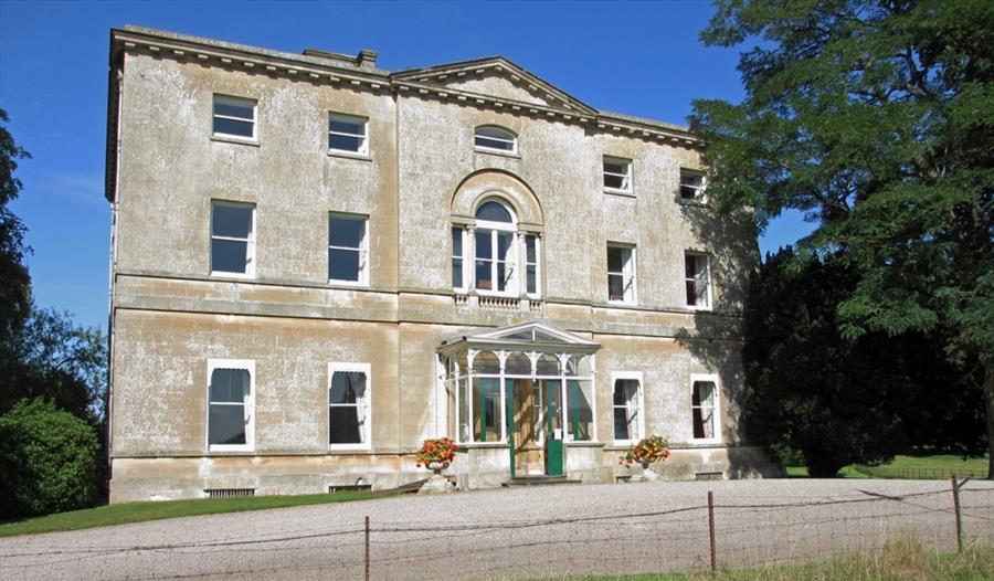 Sufton Court