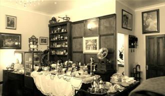 Lady Rose's Edwardian Tea Room