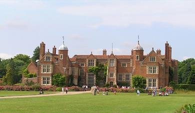 Kentwell Hall | Long Melford | Suffolk