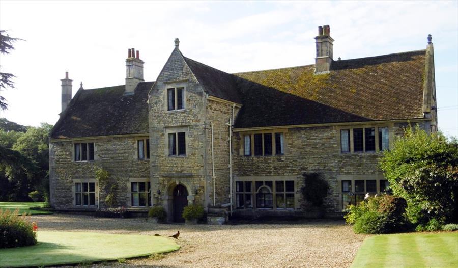 Fulbeck Manor