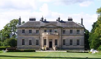 Strathtyrum House & Gardens
