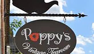 Poppy's Vintage Tea Room