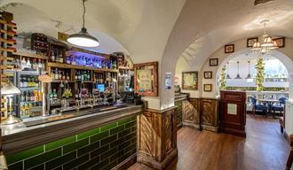 Richmond Vault Bar