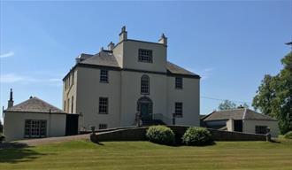 Cortachy Estate
