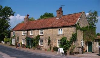 Coxwold Tea Rooms