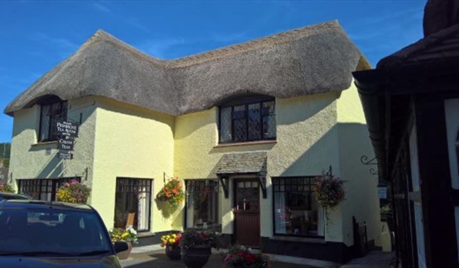 Primrose Cottage Tea Rooms