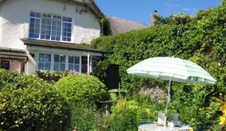 Walled Garden Tea Room