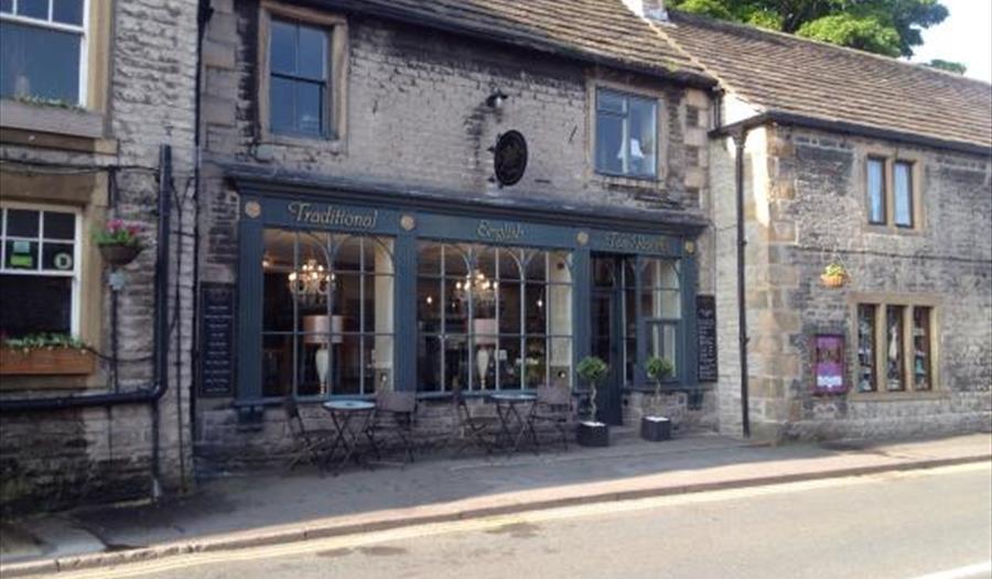 Tilly's Of Castleton