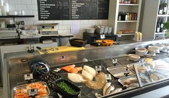 Verveine Fish Restaurant