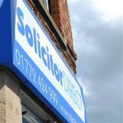 Solicitor Direct