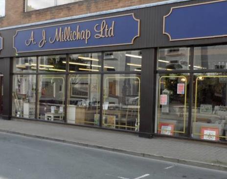 A J Millichap