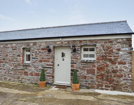 Puffin Cottage (Peel)