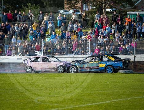 National Ministox Stock Car Racing