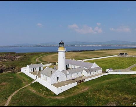 Langness Lighthouse Cottages