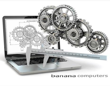 Banana Computers