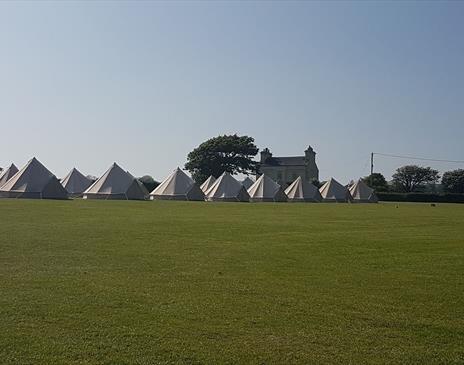 Isle of Man Campsite Onchan Ltd