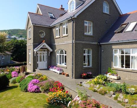 Rowany Cottier guest house