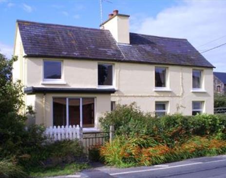 Craig Cottages