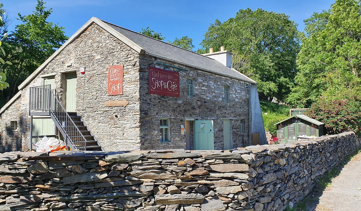 Close Leece Farm Shop & Cafe