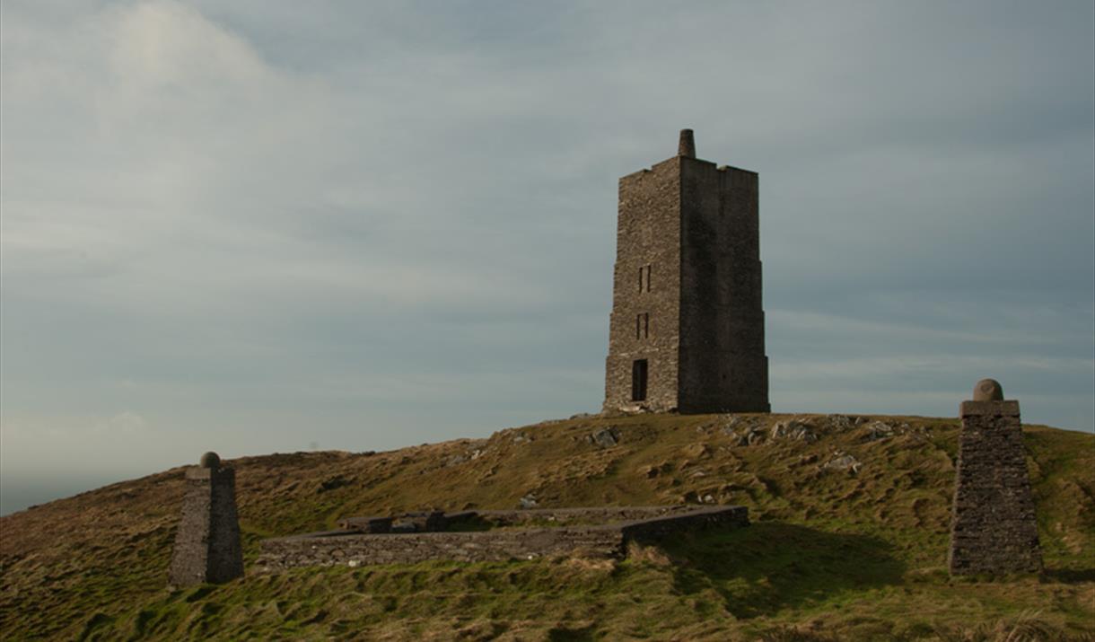 Corrin's Tower