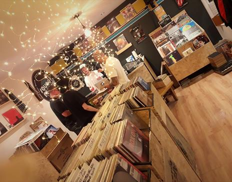 Sound Records