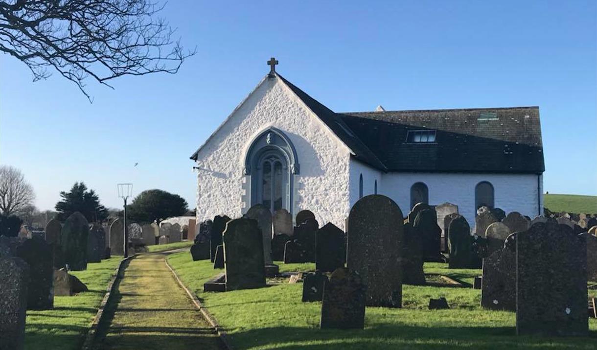 Kirk Malew Church